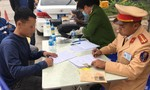 Hải Phòng, Quảng Bình, Bình Phước phát hiện nhiều tài xế dương tính ma túy