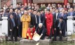 Tổng Bí thư, Chủ tịch nước cùng kiều bào thả cá chép tiễn ông Táo