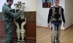 Sau Mỹ, Nga phát triển 'đồng phục siêu nhân' cho binh sĩ