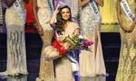 Chiêm ngưỡng nhan sắc của tân hoa hậu Liên lục địa 2018