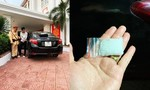 Truy đuổi tài xế phê hai loại ma túy, tông xe vào tổ CSGT