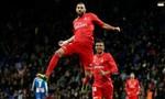 Benzema lập cú đúp, Real Madrid đại thắng