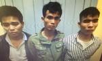 Nổ súng giữa đêm bắt băng trộm chuyên nghiệp ở Sài Gòn