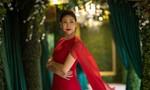 Hà Kiều Anh rực rỡ trong bộ ảnh trang phục Công Trí