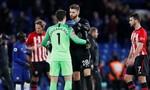 Chelsea hòa Southampton trên sân nhà, vị trí thứ 4 lung lay