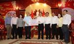 Thúc đẩy tiến độ lập dự án đường cao tốc TP.HCM - Mộc Bài