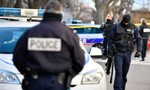 Nổ súng cướp tù nhân như phim ở Pháp