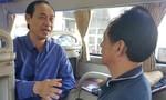 Thứ trưởng Bộ GTVT yêu cầu các nhà xe phải nhắc hành khách thắt dây an toàn