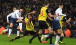Son Heung-min ghi bàn giúp Tottenham thắng sát nút