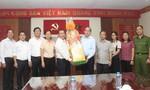 Lãnh đạo TPHCM thăm, chúc Tết các cơ quan, cơ sở tôn giáo và người dân