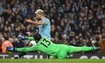 Đánh bại Liverpool trong trận cầu tâm điểm, Man City đòi lại ngôi nhì bảng