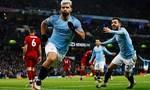 Man City đánh bại Liverpool, thu hẹp khoảng cách còn 4 điểm