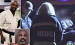 Kẻ bắt cóc nhập viện 'bằng cáng' vì truy đuổi nạn nhân vào trường võ