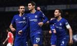 Morata lập cú đúp, Chelsea đi tiếp ở cup FA