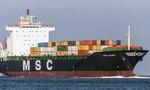 Tàu hàng Nga bị cướp biển Tây Phi tấn công, 6 người bị bắt cóc