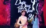 'Dàn sao' ủng hộ Hoa hậu Ngọc Hân ra mắt bộ sưu tập mới