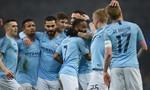 Man City đè bẹp Rotherham tại cúp FA