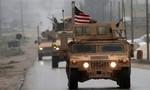 Mỹ bắt đầu tiến trình rút quân khỏi Syria có điều kiện