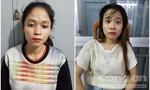 """Đặc nhiệm """"đua nóng"""" bắt 2 nữ quái móc túi ở Sài Gòn"""