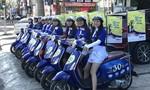 Roadshow xuyên Việt - cùng BIDV kết nối triệu trái tim Việt Nam