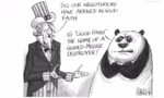 Mỹ tăng cường hiện diện ở Biển Đông để trấn an Châu Á