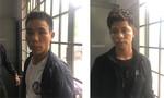 Hai tên tội phạm chuyên nghiệp rủ nhau đi trộm lấy tiền xài Tết