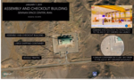"""Lộ hình ảnh Iran chuẩn bị phóng tên lửa khiến Mỹ """"nóng mặt"""""""