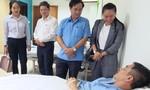 Trưởng Công an phường bị thương khi bắt tội phạm ma túy