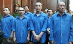 Xét xử đường dây vận chuyển 379 bánh heroin từ nước ngoài vào Sài Gòn