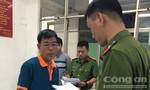 Bắt giam Phó chánh án TAND quận 4 và giảng viên trường nghiệp vụ kiểm sát