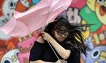 Đài Loan 'gồng mình' trước siêu bão