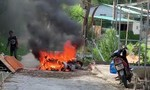 Đà Lạt: Báo động xây nhà không phép, chống đối lực lượng chức năng