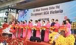 """Thay """"áo mới"""" cho Auchan, Saigon Co.op """"tấn công"""" thị trường Hà Nội"""