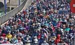 Dân số Hà Nội dự báo năm 2020 tăng gần bằng dự báo của năm 2050