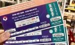 """Bắt 6 """"cò vé"""" trận đấu Việt Nam - Malaysia"""