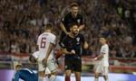 Clip trận Croatia thắng Hungary 3-0