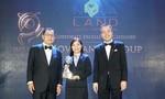 Novaland nhận giải Doanh nghiệp Việt Nam xuất sắc Châu Á