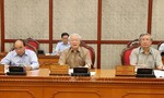 Bộ Chính trị yêu cầu công khai kết quả kỷ luật cán bộ, đảng viên
