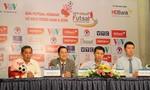 Giải futsal Đông Nam Á 2019 diễn ra tại TPHCM