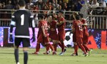 U22 Việt Nam - U22 UAE: Hài lòng với kết quả
