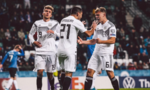 Clip các trận Đức thắng Estonia, Bỉ thắng Kazakhstan