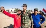 Càn quét người Kurd, Thổ Nhĩ Kỳ có nguy cơ chiến tranh với quân Syria