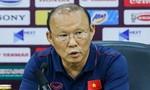 HLV Park nói gì khi HLV Indonesia tuyên bố sẽ đánh bại Việt Nam?
