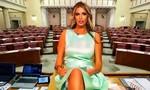 Cựu người mẫu Playboy tranh cử tổng thống Croatia