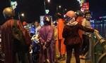 Thanh niên bỏ lại xe máy nhảy cầu Hoá An mất tích