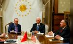 Thổ Nhĩ Kỳ đồng thuận với Mỹ dừng tấn công miền bắc Syria