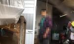 Bàng hoàng phát hiện đôi nam nữ tử vong trong nhà