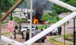 Thả con trai của El Chapo: Mexico thất bại trước băng đảng ma tuý