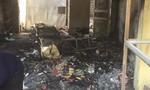 Ném bom xăng để đánh ghen thuê cho một phụ nữ ở nước ngoài