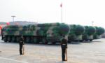 Một số vũ khí đáng chú ý Trung Quốc phô diễn dịp Quốc khánh